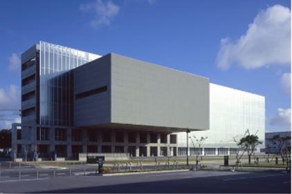 GCS沖縄校