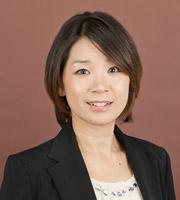 GCS大阪校代表 尾村麻由美