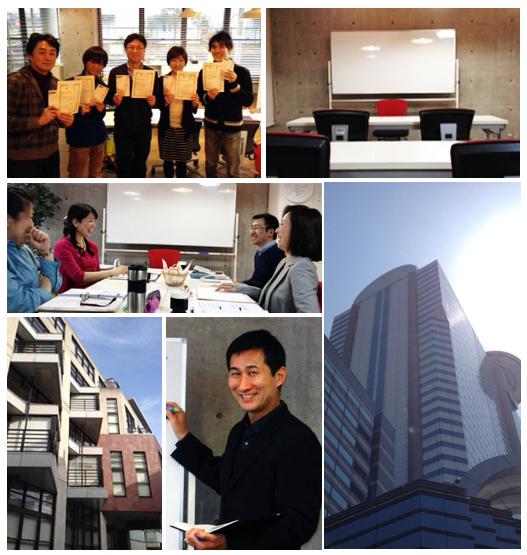 GCS新宿校
