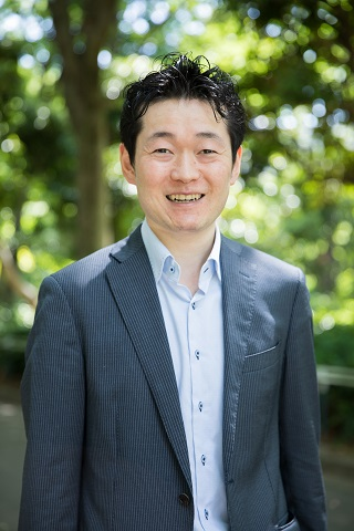 鈴木隆広先生